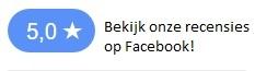 Facebook recensies
