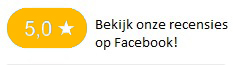 Facebook recensies geel