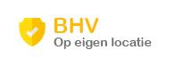 BHV op eigen locatie logo
